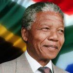 Dr. Nelson Madiba Mandela