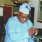 Chief Gen. Olusegun Obasanjo (GCFR)